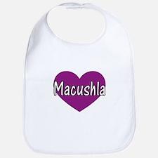 Macushla Bib