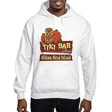 Hilton Head Tiki Bar - Jumper Hoody