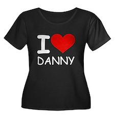 I LOVE DANNY T