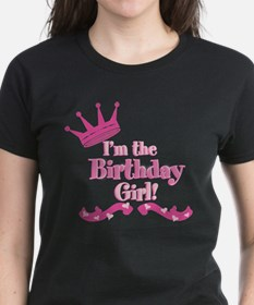 Im the Birthday Girl Tee
