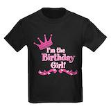 Birthday girl Kids