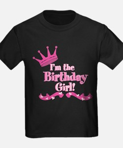 Im the Birthday Girl T