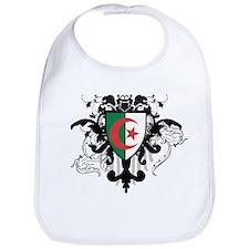 Stylish Algeria Bib