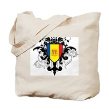 Stylish Andorra Tote Bag