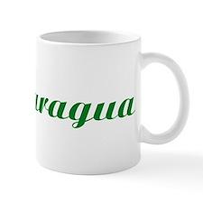 Classic Nicaragua (Green) Mug