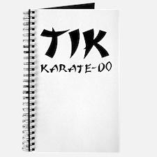 TIK Karate-do Journal