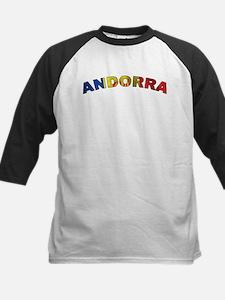 Curve Andorra Tee