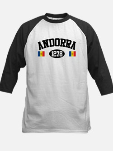 Andorra 1278 Tee