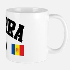 Andorra 1278 Mug