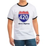 Highway 420 Ringer T