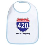 Highway 420 Bib