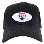 Highway 420 Black Cap