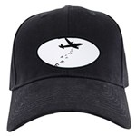 Droppin' F Bombs Black Cap
