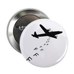 "Droppin' F Bombs 2.25"" Button (10 pack)"