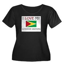 I Love My Guyanese Grandma T