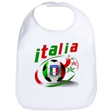 Italia Soccer World Sports Bib