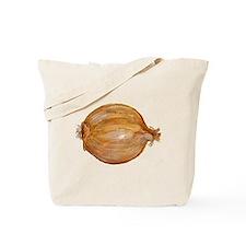 2side onion Tote Bag