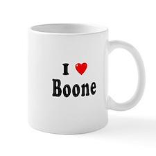 BOONE Small Mug