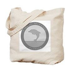 Mypance City Seal Tote Bag