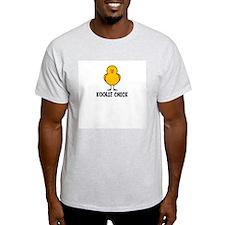 Koolie Chick T-Shirt