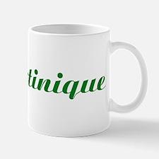 Classic Martinique (Green) Mug