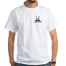 cheer_dad_black T-Shirt