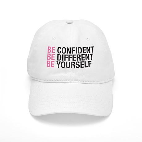 Be Confident Cap
