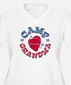 Camp Grandma T-Shirt