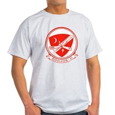 VS 21 Fighting Red Tails T-Shirt