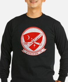VS 21 Fighting Red Tails T