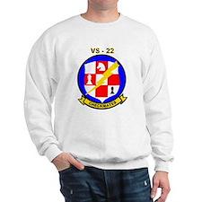 VS 22 Checkmates Sweatshirt