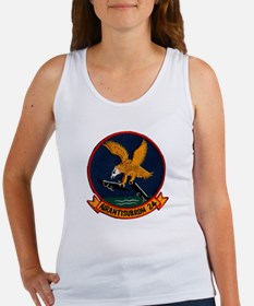VS 24 Scouts Women's Tank Top