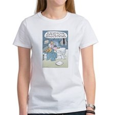 """""""The Marriage Bed"""" Tee"""