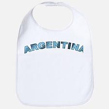 Curve Argentina Bib