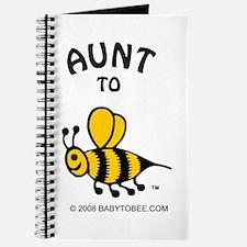 Cute Aunt Journal