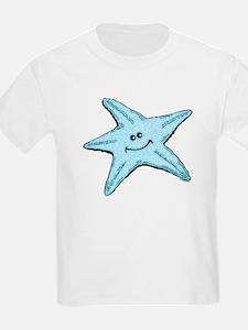Happy Starfish T-Shirt