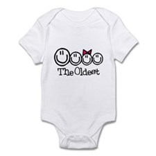 The Oldest Infant Bodysuit