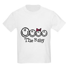 The Baby T-Shirt