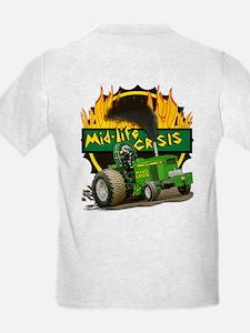 Mid Life Crisis T-Shirt