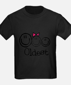 The Oldest T