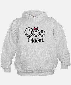 The Oldest Hoodie