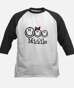 The Middle Tee
