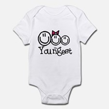 The Youngest Onesie