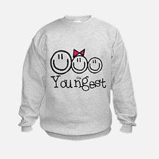 The Youngest Sweatshirt