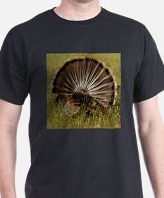 Turkey Fan T-Shirt