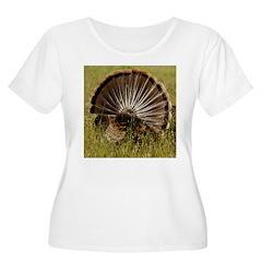 Turkey Fan T-Shirt