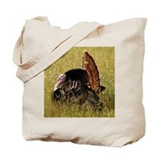 Big Tom Turkey Tote Bag