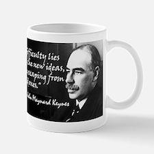 Post Keynesian Mug