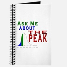 Ask Me About the Peak Journal