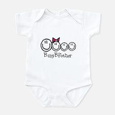 Baby Brother Infant Bodysuit